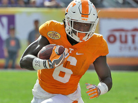 Watch: Saints select Alvin Kamara No. 67 in the 2017 NFL Draft