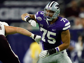 Watch: Bengals select Jordan Willis No. 73 in the 2017 NFL Draft