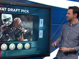Watch: Rate that Draft Pick Day 2