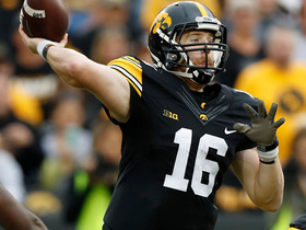Watch: 49ers select C.J. Beathard No. 104 in the 2017 NFL Draft