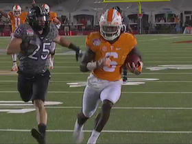 Watch: Best 2nd day running back fits