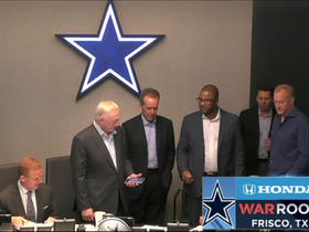 Watch: War Room: Dallas Cowboys