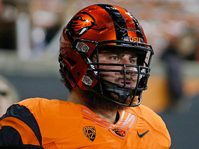 Watch: Falcons select Sean Harlow No. 136 in the 2017 NFL Draft