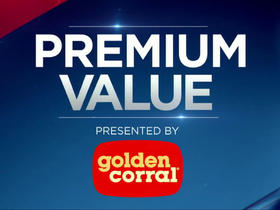 Watch: Premium Value Picks of Draft Day 3 by Golden Corral