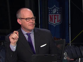 Watch: Rich Eisen explains 'bye Felicia' to Mike Mayock