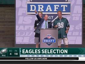 Watch: Jim Cramer announces No. 118 pick