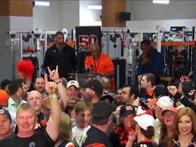 Watch: Bengals announce No. 128 pick