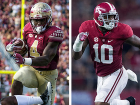 Watch: Which 2017 NFL Draft picks will make the top 100 players list?