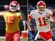 Watch: Andy Reid on Alex Smith: 'He is wired to teach' Patrick Mahomes II