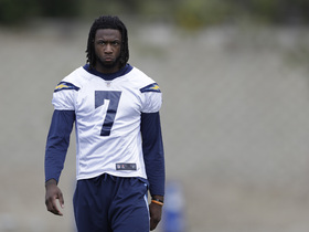 Watch: Why Chargers WR Mike Williams will be the most exciting rookie in 2017