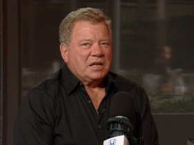 Watch: William Shatner: Rams have to win over fans in Los Angeles