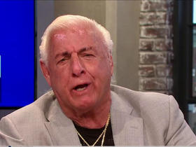 Watch: Ric Flair responds to Captain Munnerlyn