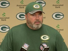 Watch: McCarthy: 'We're off to a great start'