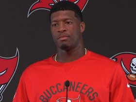 Watch: Watch: Jameis Winston Press Conference