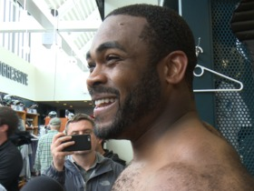 Watch: Press Pass: Brandon Graham