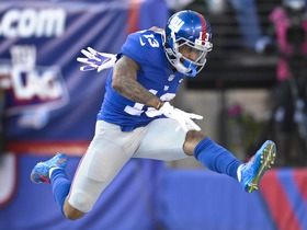 Watch: Evolution of the OBJ dance