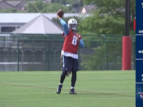 Watch: Titans in 2: Marcus Mariota's Progress