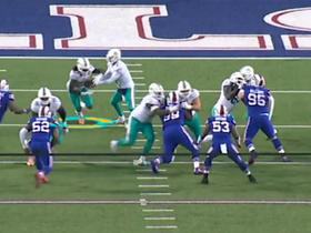 Watch: Baldinger breaks down Dolphins' offense