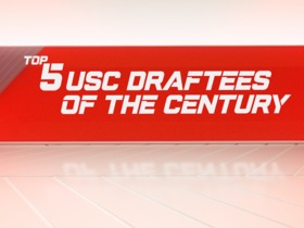 Watch: Top 5 draft picks of the century from USC