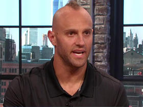 Watch: Mark Herzlich explains what the 2017 and 2011 Giants have in common