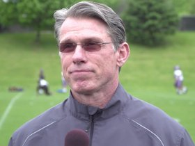 Watch: Spielman With Updates on Zimmer, Teddy, and Floyd