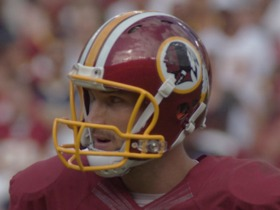Watch: Rapoport: Cousins and Redskins still have much negotiating to go