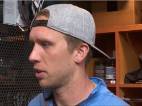 Watch: Press Pass: Nick Foles