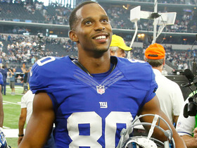 Watch: Bears think Victor Cruz will be better than he was in 2016