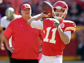 Watch: Did the Chiefs do enough to win AFC West again?