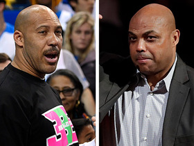 Watch: Barkley: LaVar Ball most disliked person in sports