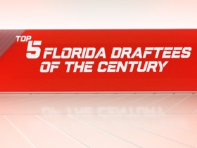 Watch: Top five draft picks of the century from Florida