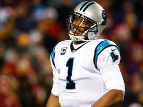 Watch: What went wrong? Comparing Cam's 2015 and 2016 game film