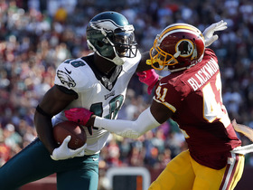 Watch: Will Blackmon: The NFC East is competitive and open to whoever wants it most