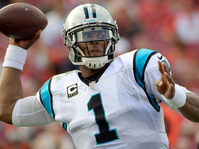 Watch: Kyle Brandt: Cam Newton has a lot to prove this season