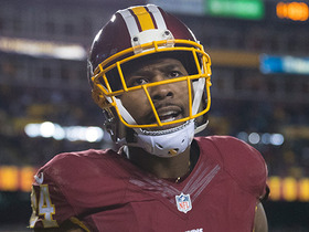 Watch: Nate Burleson: Josh Norman is a genius for calling out the NFC East receivers