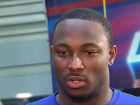 Watch: McCoy: Biggest difference is discipline with McDermott