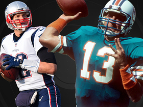 Watch: Top 10 500-Yard passing games