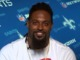 Watch: Cameron Jordan reflects on his time during NFL USO Tour