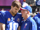 Watch: Tom Coughlin asked if Eli Manning is a Hall of Famer?