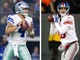 Watch: Most intriguing NFC East quarterback in 2017?