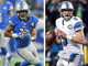 Watch: Tate seeks contract extension, Lions likely prioritizing Stafford