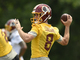 Watch: Peter Schrager: Kirk Cousins has the most intriguing storyline in NFC East