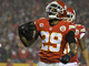 Watch: Best plays from Eric Berry in 2016