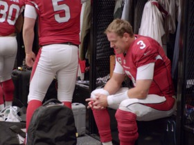 Watch: 'All or Nothing' 2015: Cardinals reflect on their season