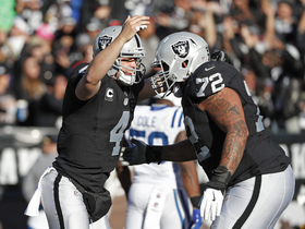 Watch: Silver: Raiders will have to pay Penn, Gabe Jackson now