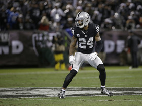 Watch: Charles Woodson's 11 career pick sixes