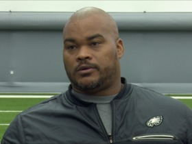 Watch: Press Pass: Duce Staley