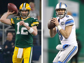 Watch: Baldinger: Stafford and Lions will get big deal done