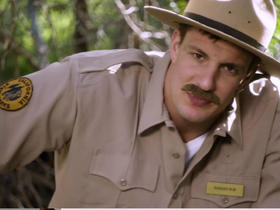 Watch: Rob Gronkowski stars as 'Ranger Rob' in new commercial