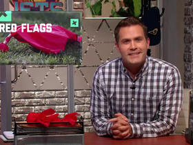 Watch: Red Flags: Kyle Brandt's biggest challenges in football